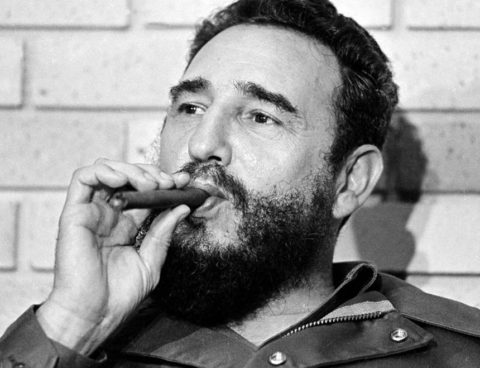 Cubans Gather to Pay Respect to Fidel Castro