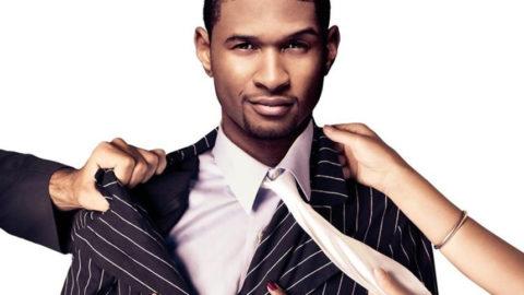 Usher's Sexy Snapchat Goes Terribly Wrong