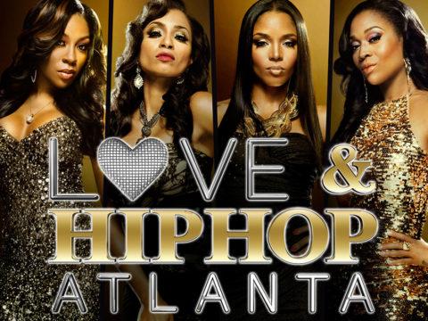 Love & Hip Hop Atlanta: When You Love a Man Who's Not Good for You