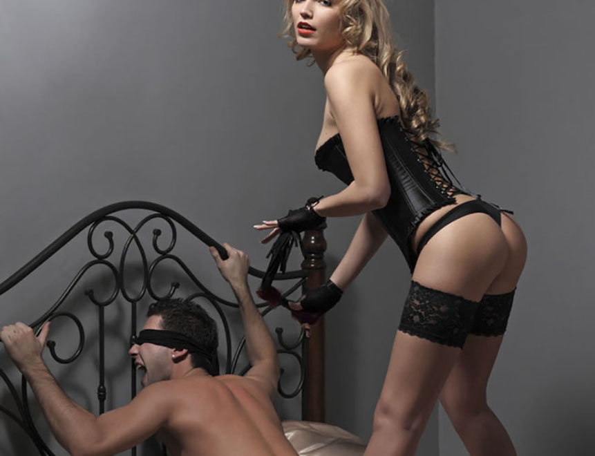 Male Submissive BDSM
