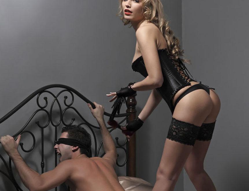 Male Submissive BDSM