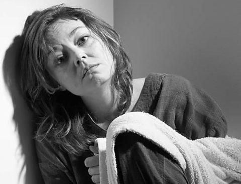 """Gonorrhea Pulls a Jennifer Hudson, Says """"No, I'm Not Going."""""""