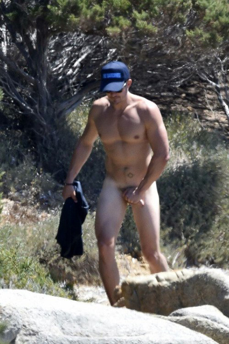 Orlando Bloom Dick Pic 13
