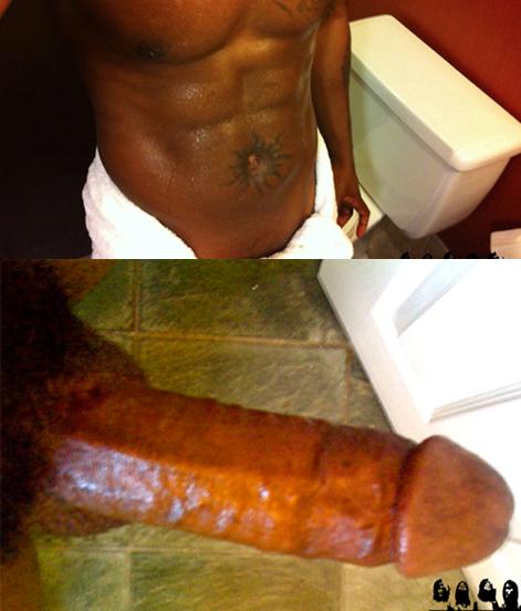 Sisqo Dick Pic