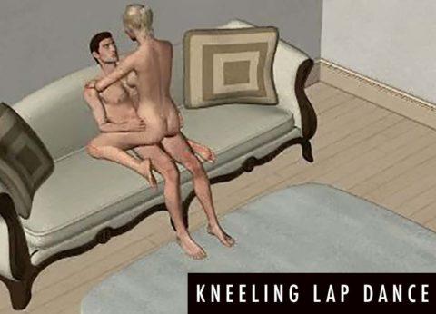 как правильно прыгать сверху на мужчине мужчин