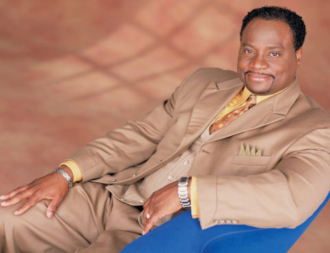 Bishop Eddie Long Sex Scandal Pictures Released by Accusers' Attorney