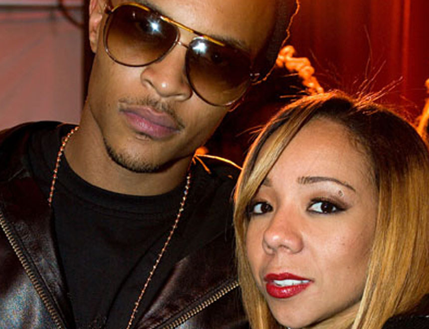 T.I. and TIny Header