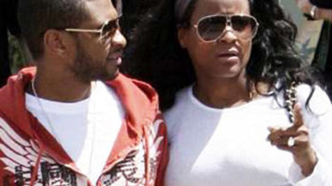 Usher and Tameka Sex Tape? And Tameka Speaks Out