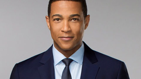 "CNN Reporter, Don Lemon, Comes Out The Closet. Says He Was ""Born This Way"""