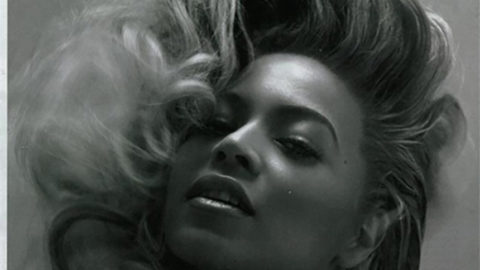 Beyonce in Looks Great In Time Magazine
