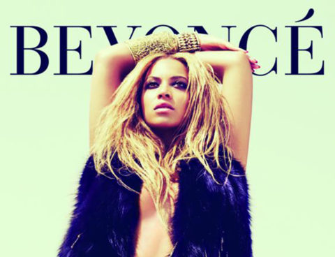 Beyonce Shows off the Goodies in New Promo Pics for Album 4