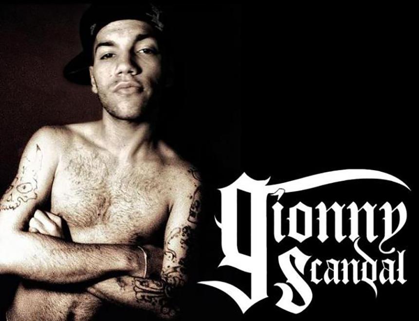 Gionny Scandal I'm Horny