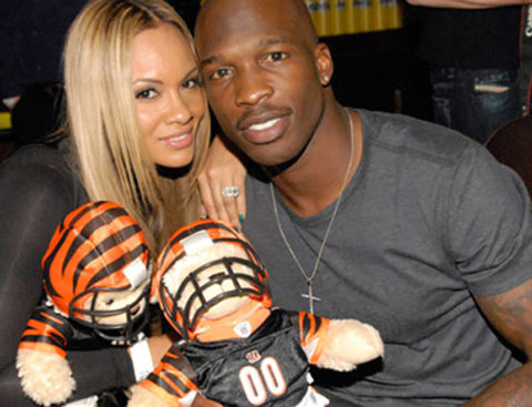 Evelyn Lozada Files for Divorce from Chad Johnson, Beats Kim Kardashian's Record of 72 Days