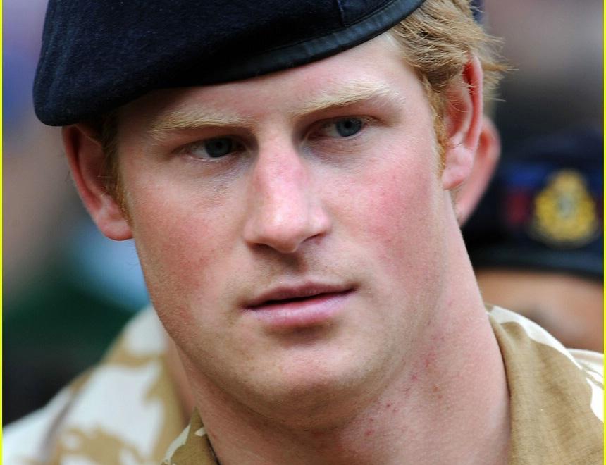 Prince Harry Penis