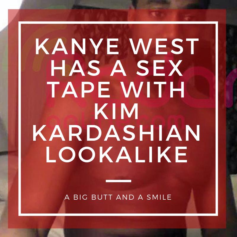Kanye Sex Tape