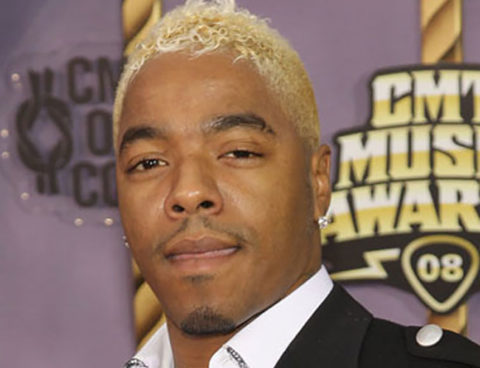 Sisqo Exposes All With Naughty Shower Pic