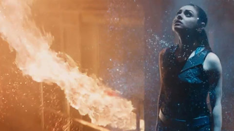 Review Roundup: What the Critics are Saying About Jupiter Ascending