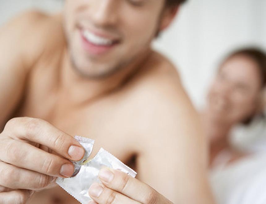 Condoms Safe Sex