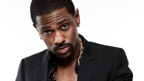 Big Sean Proves Skinny Guys Pack All the Heat
