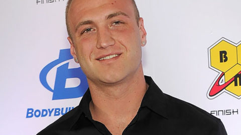 Nick Hogan Penis Pic Not What You'd Expect