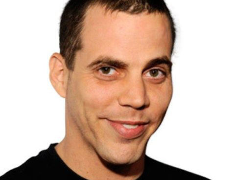 Steve-O Nudes Shock No One of Course His Dick is Online