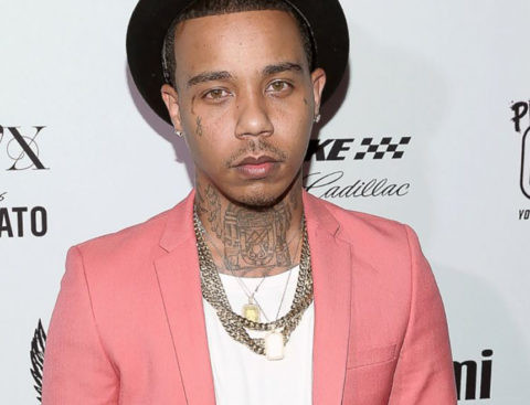 Yung Berg's Penis Is As Sorry As He Is