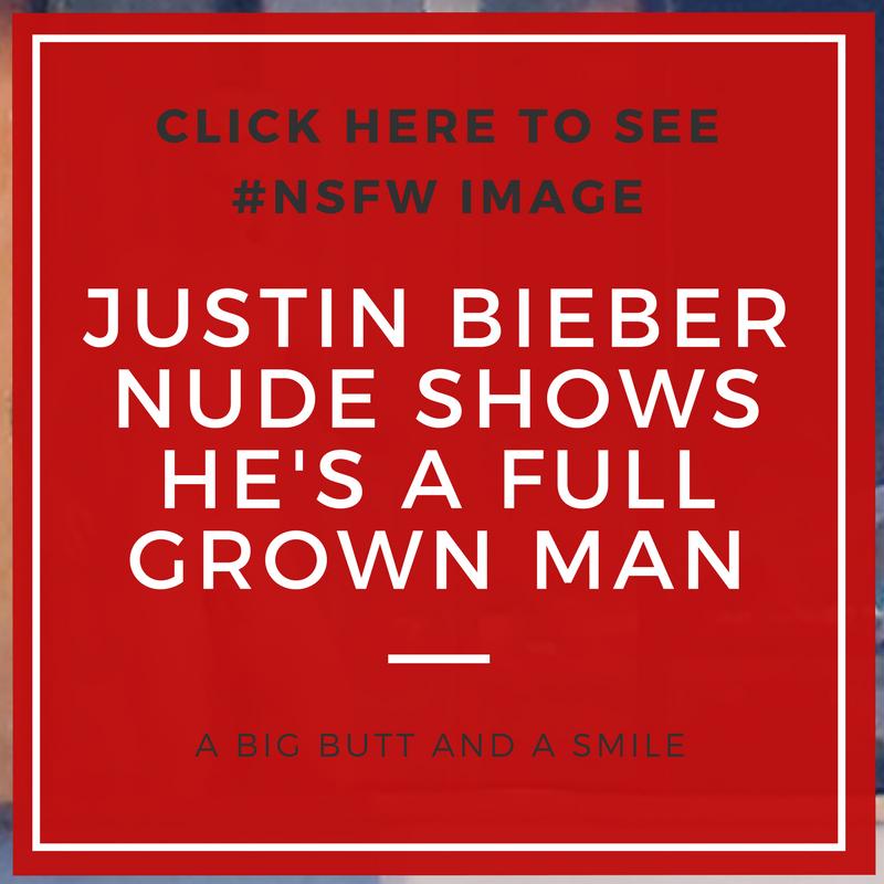 Justin Bieber Penis Pic