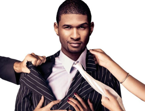 Usher's Sexy Snapchat Goes Terribly Wrong