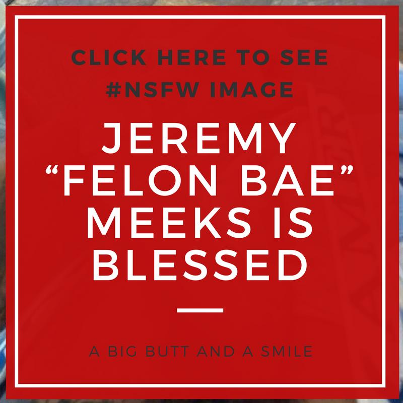 Jeremy Meeks Penis Pic