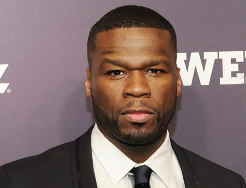 50 Cent Gets Exposed on POWER