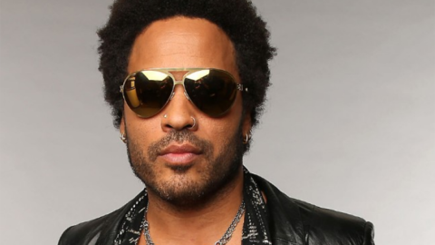 Lenny Kravitz Showcased More Than His Guitar Skills During His Recent Concert