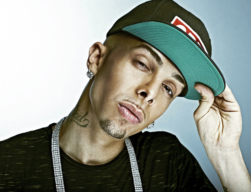 Dappy's Nudes Hit the Net and Everyone Cares (It's Nice Too)